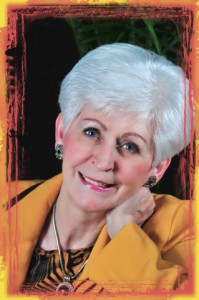 Cherrie Burdeshaw, Founder of Potter's House For Women